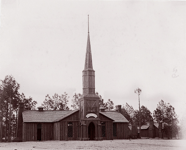 1860-1869「Poplar Grove Church」:写真・画像(7)[壁紙.com]