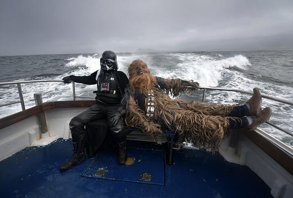 Darth Vader「Ireland Hosts New Stars Wars Festival」:写真・画像(8)[壁紙.com]