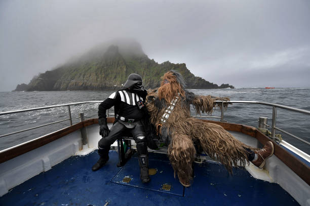 Ireland Hosts New Stars Wars Festival:ニュース(壁紙.com)
