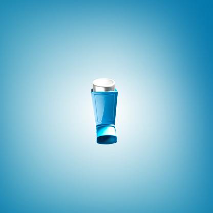 Asthmatic「Asthma inhaler」:スマホ壁紙(9)