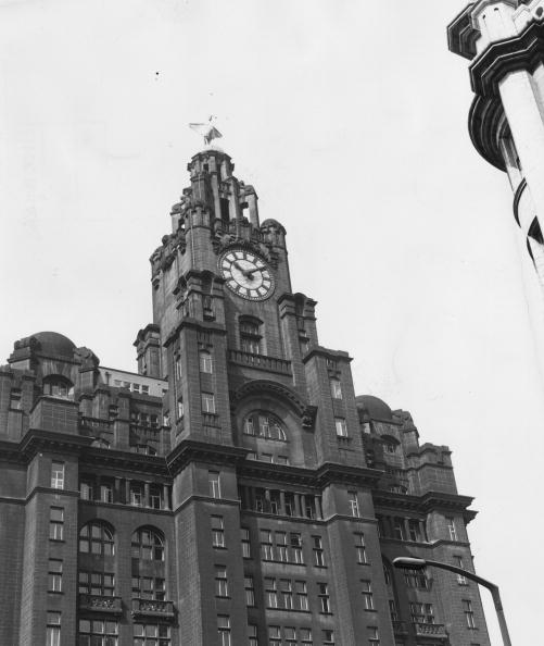 Liverpool - England「Liver Building」:写真・画像(14)[壁紙.com]