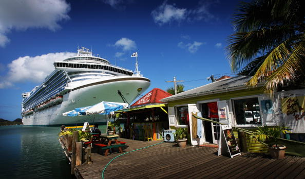Cruise Ship「Daily Life In The Carribean」:写真・画像(7)[壁紙.com]