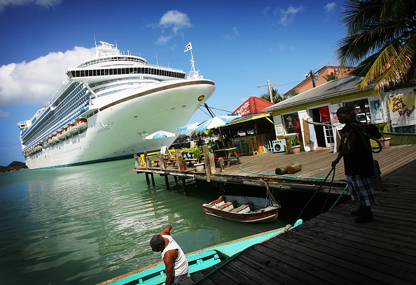 Cruise Ship「Daily Life In The Carribean」:写真・画像(11)[壁紙.com]