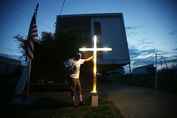 Ninth Ward「Louisiana 10 Years After Hurricane Katrina」:写真・画像(11)[壁紙.com]