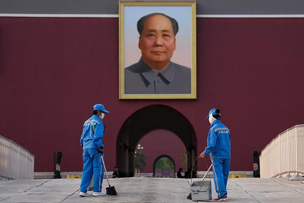 ベストオブ「Daily Life In Beijing After China Declared Epidemic Contained」:写真・画像(16)[壁紙.com]