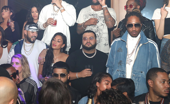 French Montana「MVP Weekend with Travis Scott at Avenue Los Angeles presented by Remy Martin」:写真・画像(18)[壁紙.com]