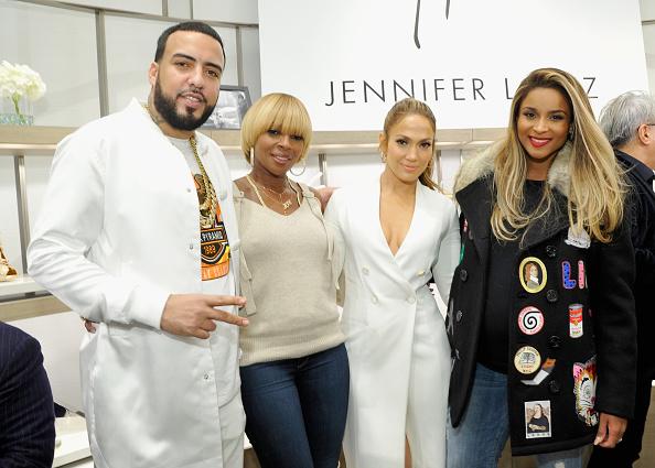 ビバリーヒルズ「Giuseppe for Jennifer Lopez Launch at Neiman Marcus Beverly Hills」:写真・画像(2)[壁紙.com]