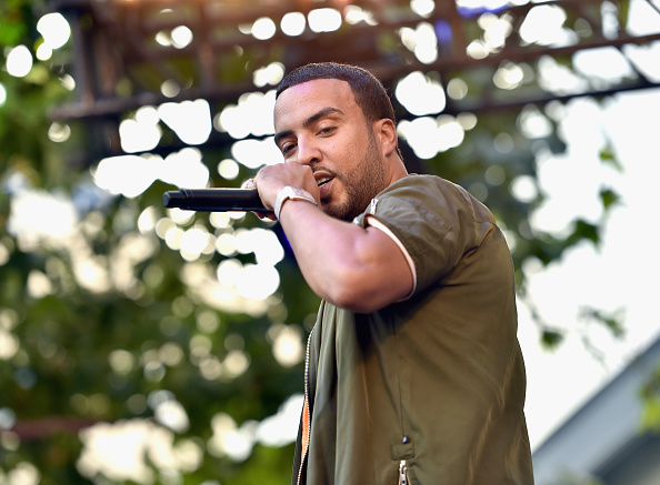 "French Montana「L.A. Reid And Epic Records Host ""EpicFest 2016"" With Performances By Future, DJ Khaled, KONGOS, Yo Gotti, French Montana, Jidenna, Kat Dahlia, Timeflies, Lil Jon」:写真・画像(0)[壁紙.com]"