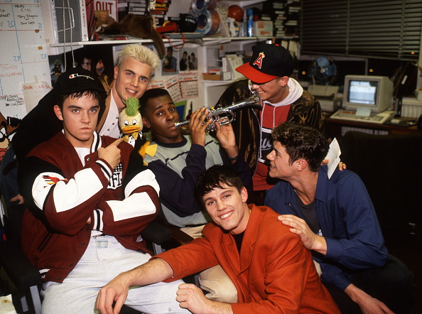 楽器「Take That」:写真・画像(13)[壁紙.com]
