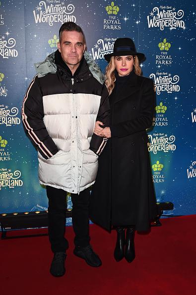 Eamonn M「Winter Wonderland VIP Launch - Red Carpet Arrivals」:写真・画像(18)[壁紙.com]