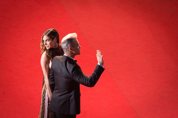 """The Sea of Trees - Film「""""The Sea Of Trees"""" Premiere - The 68th Annual Cannes Film Festival」:写真・画像(11)[壁紙.com]"""