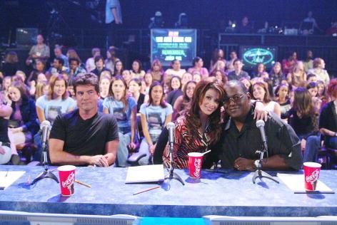 Broadcasting「American Idol- American Idol」:写真・画像(12)[壁紙.com]