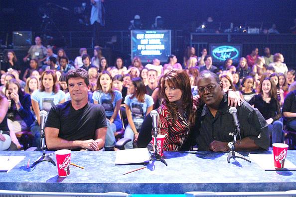 Judge - Entertainment「American Idol- American Idol」:写真・画像(9)[壁紙.com]