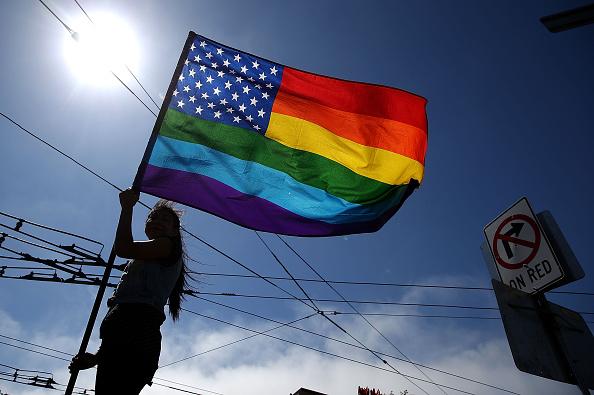 アメリカ合州国「Celebrations Take Part Across Country As Supreme Court Rules In Favor Of Gay Marriage」:写真・画像(13)[壁紙.com]