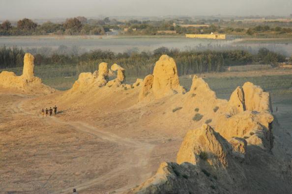 Taliban「Ancient Treasures Of Afghanistan」:写真・画像(14)[壁紙.com]