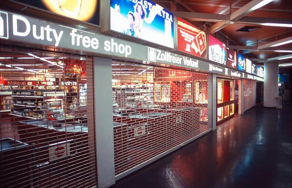 Responsibility「Streik Flughafen Frankfurt」:写真・画像(16)[壁紙.com]