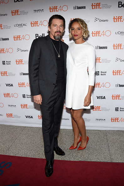 "Amanda Edwards「2015 Toronto International Film Festival - ""Born To Be Blue"" Premiere」:写真・画像(11)[壁紙.com]"