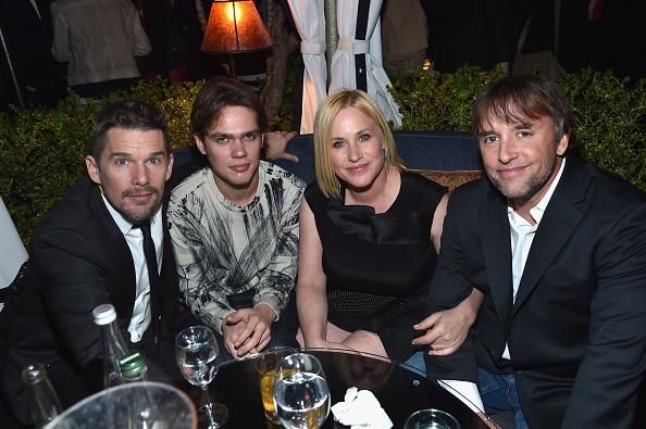 "Alberto E「Paramount Home Media Distribution Celebrates ""Boyhood"" - Inside」:写真・画像(11)[壁紙.com]"