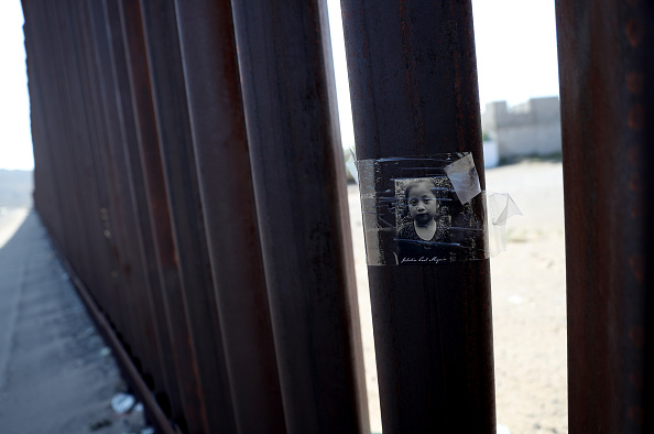 New Mexico「President Trump Threatens To Close The Southern Border With Mexico Over Immigration」:写真・画像(11)[壁紙.com]