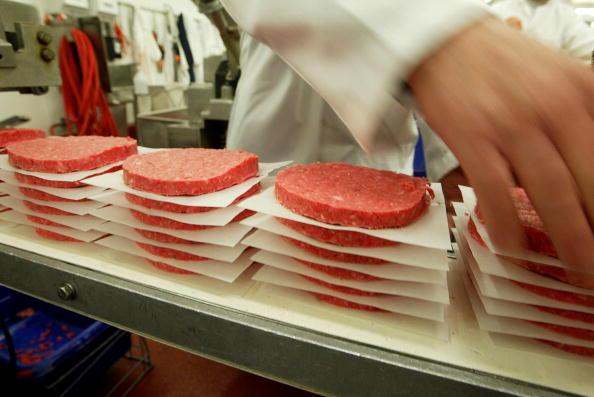 肉「First Case Of Mad Cow Disease Confirmed In Washington State」:写真・画像(17)[壁紙.com]