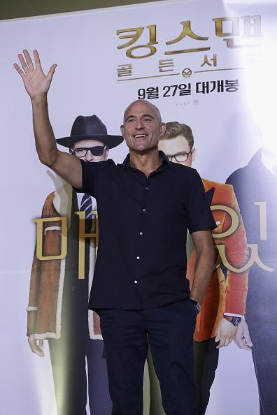 Han Myung-Gu「'Kingsman: The Golden Circle' Press Conference」:写真・画像(19)[壁紙.com]