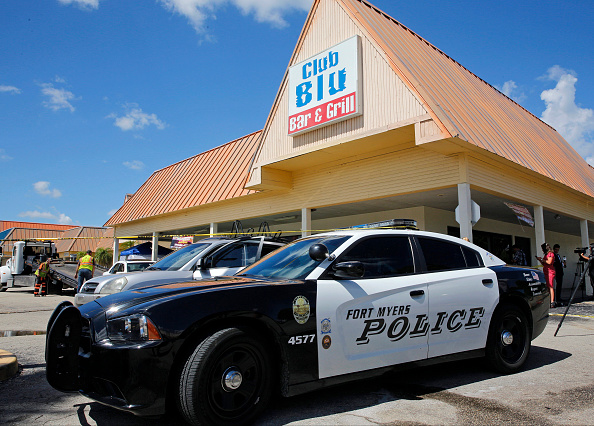 Murder「Two Killed And At Least 15 Wounded At Night Club Shooting In Ft. Myers, FL」:写真・画像(19)[壁紙.com]
