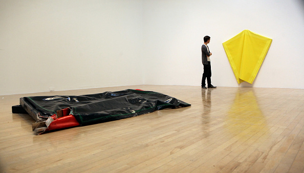 Turner Prize「Turner Prize Nominees Showcase Their Work Ahead Of This Year's Prize」:写真・画像(2)[壁紙.com]