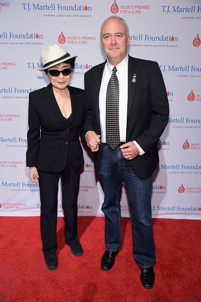 T 「T.J. Martell Foundation's 39th Annual New York Honors Gala - Arrivals」:写真・画像(1)[壁紙.com]