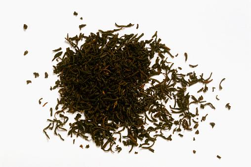 茶葉「Dried tea leaves」:スマホ壁紙(2)