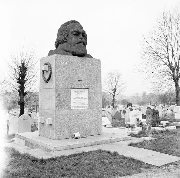 Grave「Marx's Grave」:写真・画像(15)[壁紙.com]