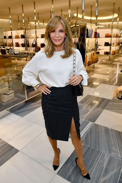 Jaclyn Smith「Barneys New York Celebrates the Farrah Fawcett Foundation」:写真・画像(0)[壁紙.com]