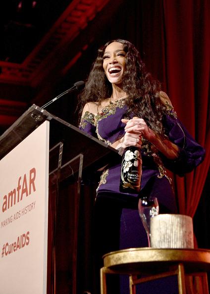 米国エイズ研究財団「amfAR Gala New York 2019」:写真・画像(17)[壁紙.com]