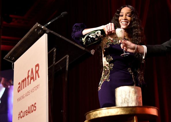 米国エイズ研究財団「amfAR Gala New York 2019」:写真・画像(18)[壁紙.com]