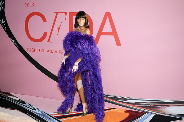 Bobbed Hair「CFDA Fashion Awards - Arrivals」:写真・画像(19)[壁紙.com]