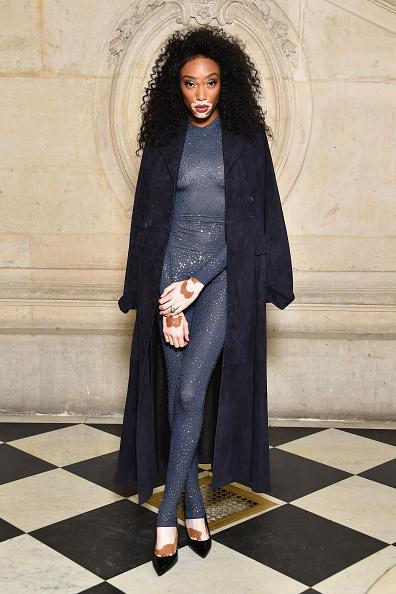 Womenswear「Christian Dior : Photocall  - Paris Fashion Week Womenswear Spring/Summer 2018」:写真・画像(13)[壁紙.com]