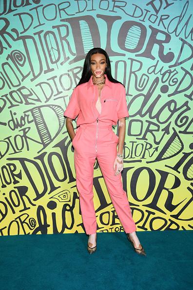 Fashion Show「Dior Men Fall 2020 Runway Show」:写真・画像(14)[壁紙.com]