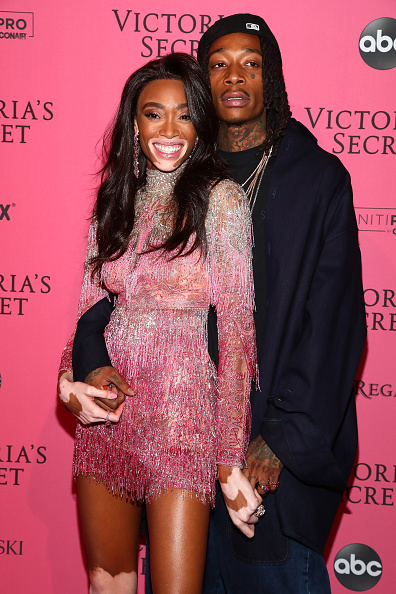 Winnie Harlow「2018 Victoria's Secret Fashion Show in New York - After Party Arrivals」:写真・画像(6)[壁紙.com]