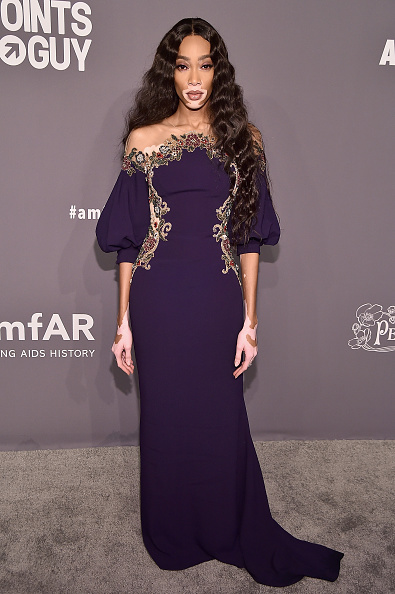 Amfar「amfAR New York Gala 2019 - Arrivals」:写真・画像(11)[壁紙.com]