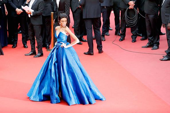 "70th International Cannes Film Festival「""Loveless (Nelyubov)"" Red Carpet Arrivals - The 70th Annual Cannes Film Festival」:写真・画像(8)[壁紙.com]"