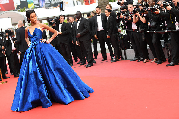 "Cannes International Film Festival「""Loveless (Nelyubov)"" Red Carpet Arrivals - The 70th Annual Cannes Film Festival」:写真・画像(13)[壁紙.com]"