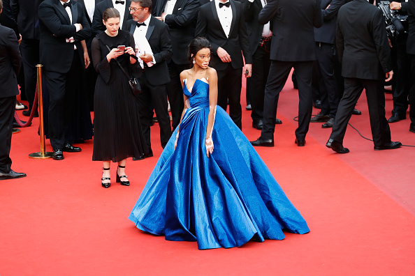 "Tristan Fewings「""Loveless (Nelyubov)"" Red Carpet Arrivals - The 70th Annual Cannes Film Festival」:写真・画像(10)[壁紙.com]"