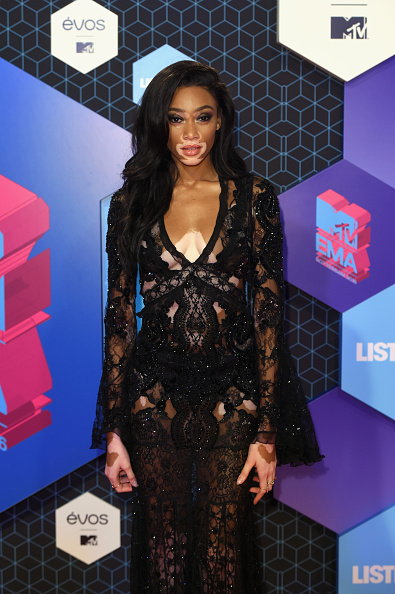 MTV Europe Music Awards「MTV EMA's 2016 - Red Carpet Arrivals」:写真・画像(18)[壁紙.com]