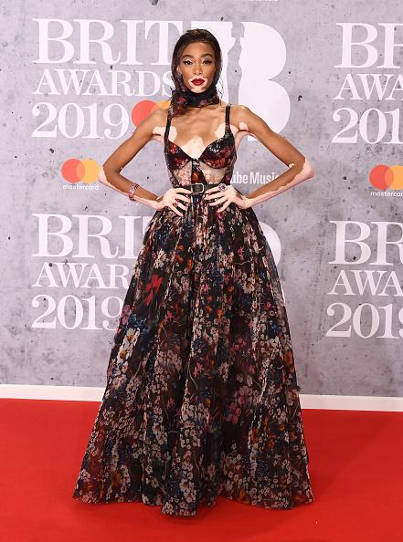 Brit Awards「The BRIT Awards 2019 - Red Carpet Arrivals」:写真・画像(2)[壁紙.com]