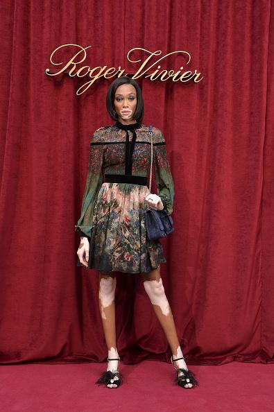 春夏コレクション「Roger Vivier: Hotel Vivier Presentation Spring/Summer 2019 During Paris Fashion Week」:写真・画像(14)[壁紙.com]