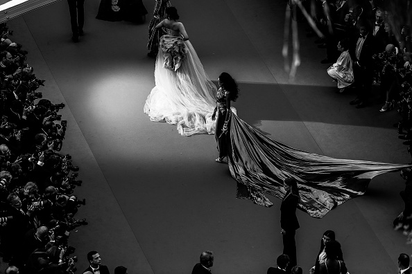 スター・ウォーズ・シリーズ「Alternative View In Black & White - The 71st Annual Cannes Film Festival」:写真・画像(17)[壁紙.com]