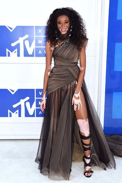 ウィニー・ハーロウ「2016 MTV Video Music Awards - Arrivals」:写真・画像(12)[壁紙.com]