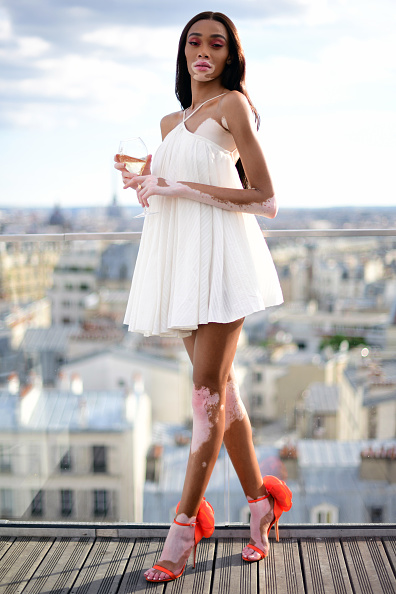 Mini Dress「Hypernature by Perrier-Jouet - Cocktail & Party」:写真・画像(2)[壁紙.com]