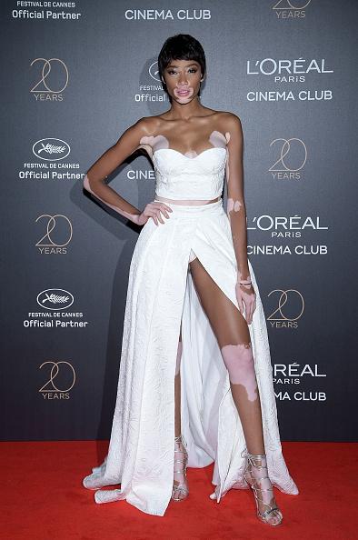 Gala「Gala 20th Birthday Of L'Oreal In Cannes - The 70th Annual Cannes Film Festival」:写真・画像(11)[壁紙.com]