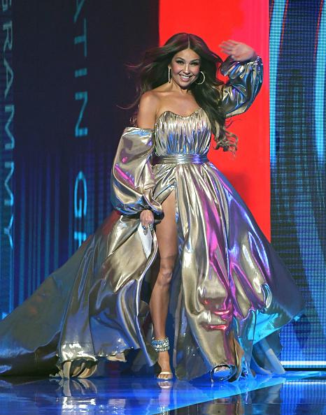 MGM Grand Garden Arena「The 19th Annual Latin GRAMMY Awards  - Show」:写真・画像(3)[壁紙.com]