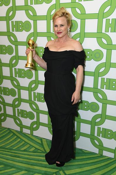 ちりめん生地「HBO's Official Golden Globe Awards After Party - Red Carpet」:写真・画像(14)[壁紙.com]